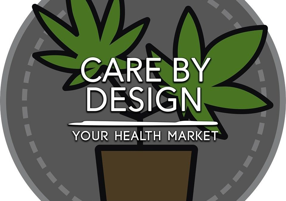 CARE BY DESIGN HEALTH AND WELLNESS MARKET, INC. ANNOUNCES THE UNVEILING OF THEIR LIFELINE BLENDS HEMP OIL TINCTURES!
