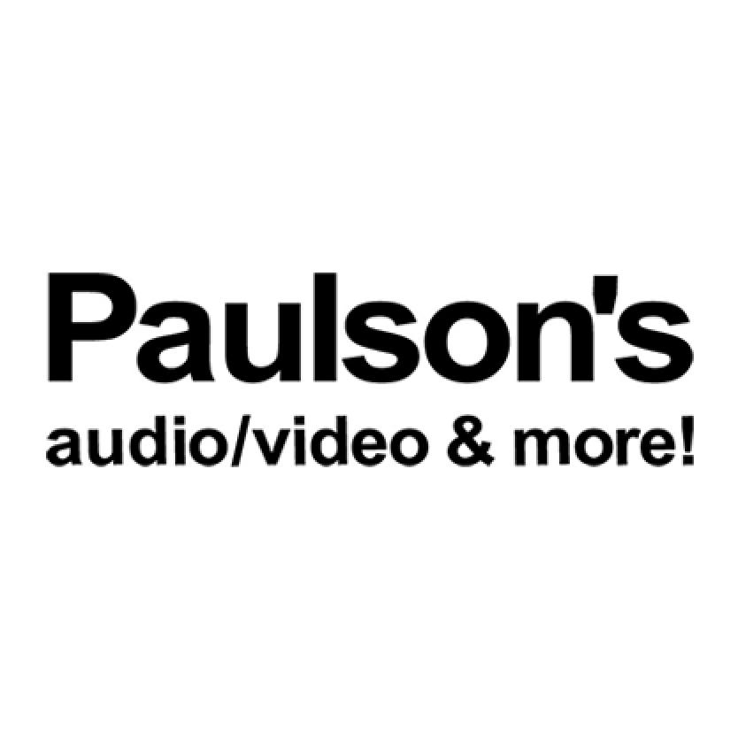 Paulson's Audio & Video