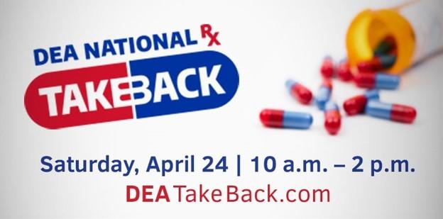 Farmington Hills Police Department Hosts Prescription Drug Take-Back on April 24